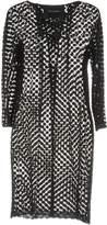 Tara Jarmon Overcoats - Item 38619840