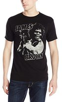 Goodie Two Sleeves Men's James Brown Clap Your Hands T-Shirt