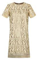 No.21 No. 21 Lace Shift Dress