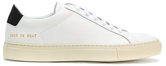 Common Projects Common Project Achilles Retro Low Sneakers