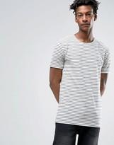Minimum Haziem Stripe T-Shirt