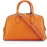 Mcm First Lady Boston Bag