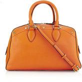 Mcm First Lady Boston Bag