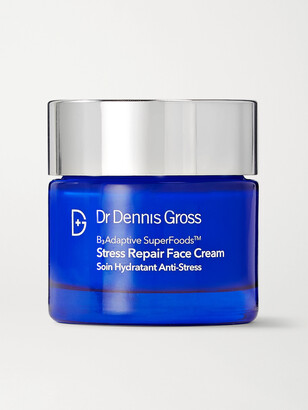 Dr. Dennis Gross Skincare B3 Adaptive Superfoods Stress Repair Face Cream, 60ml