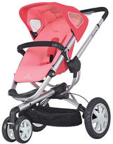 Quinny Buzz Stroller - Pink Blush