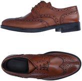 Tru Trussardi Lace-up shoes