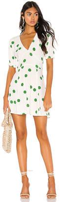 Faithfull The Brand La Belle Dress