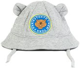 Kenzo Tiger bear sun hat - kids - Cotton - One Size