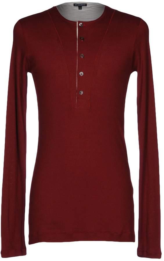 Ann Demeulemeester T-shirts - Item 12054018
