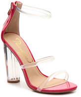 Women's Lali Sandal -Fuchsia