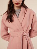 Reformation Sutton Coat