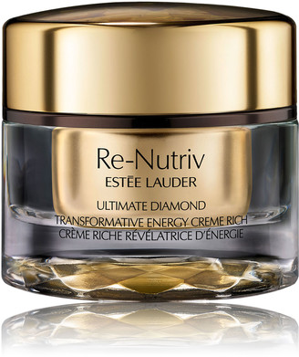 Estee Lauder 1.7 oz. Re-Nutriv Ultimate Diamond Transformative Energy Creme Rich
