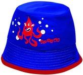Speedo UV Bucket Hat, Blue - Large/X-Large