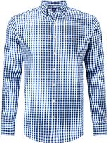 Gant Heather Oxford Gingham Check Shirt