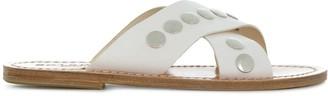 Solange studded sandals