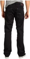 Buffalo David Bitton Semmor Slim Stretch in Black (Black) - Apparel