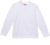 E-Land Kids Snow Basic Mock Turtleneck - Girls