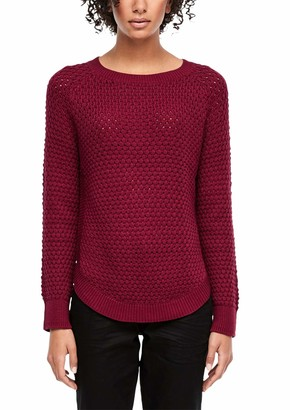 Q/S designed by Women's 46.912.61.2602 Jumper