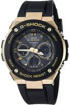 G-Shock GST-S300G-1A9 Stopwatch Watches