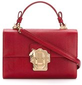 Dolce & Gabbana 'Lucia' shoulder bag - women - Leather - One Size