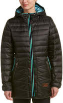Orage Retreat Insulated Jacket