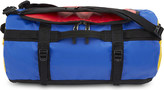 The North Face Ladies Blue Water Resistant Duffel Bag