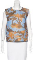 Acne Studios Sleeveless Printed Top w/ Tags