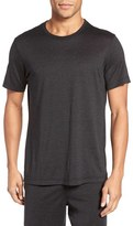 Daniel Buchler Silk & Cotton T-Shirt