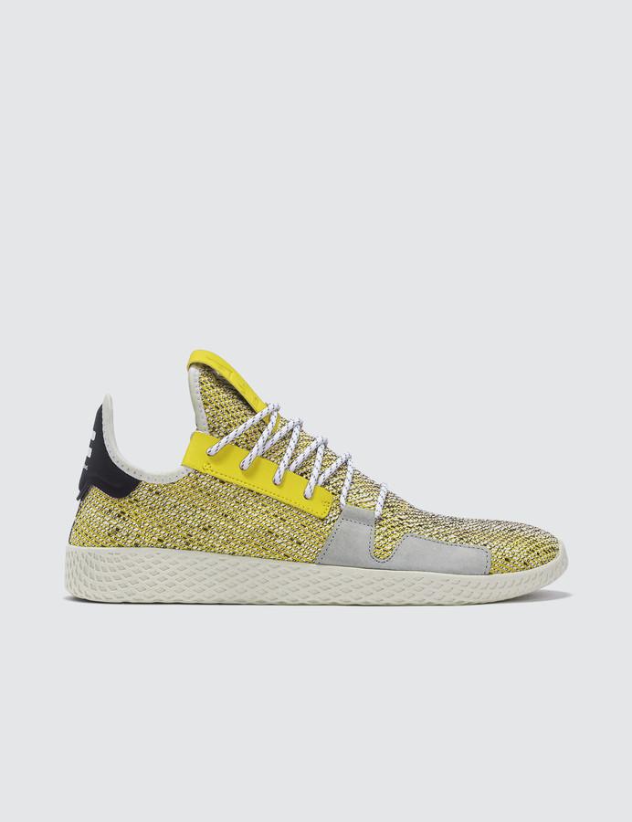 new arrivals 0a39b baf63 adidas Yellow Men s Sneakers   over 90 adidas Yellow Men s Sneakers    ShopStyle