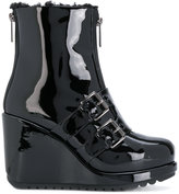 Marc Jacobs Hope wedge boots
