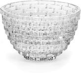 Mikasa Palazzo Crystal Glass Bowl
