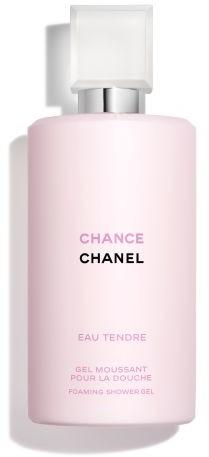 Chanel CHANEL CHANCE EAU TENDRE Foaming Shower Gel