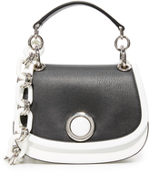 Michael Kors Goldie Small Top Handle Shoulder Bag