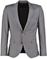 Selected Homme Suit Jacket Grey