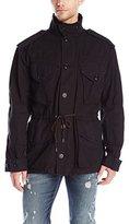 Vivienne Westwood Men's Four Pocket Military Jacket