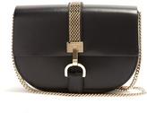 Lanvin Lien leather cross-body bag