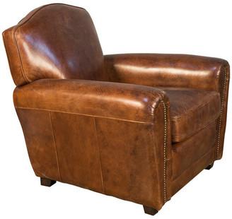 Sarreid Ltd. Elite French Club Chair