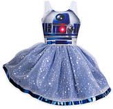 Disney R2-D2 Tutu Dress - Tween
