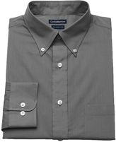 Croft & Barrow Men's Slim-Fit Button-Down Collar Dress Shirt - Men