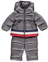 Moncler Azel Ski Jacket and Trouser Set