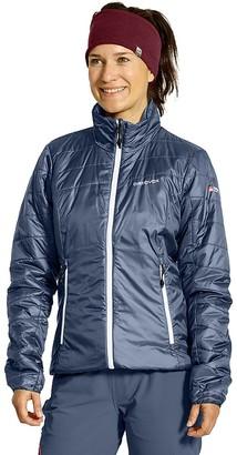Ortovox Swisswool Piz Bial Jacket - Women's