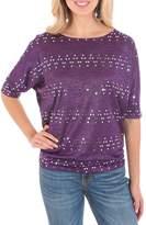 Wrangler Dolman Sleeve Shirt