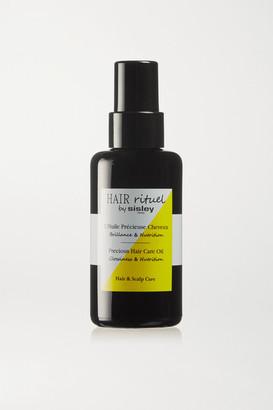 HAIR RITUEL BY SISLEY Precious Hair Care Oil Glossiness & Nutrition, 100ml