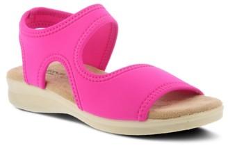 Flexus By Spring Step Marya Wedge Sandal