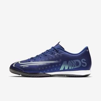 Nike Indoor/Court Soccer Shoe Mercurial Vapor 13 Academy MDS IC