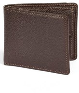 Boconi Men's 'Tyler' Rfid Protected Wallet - Black