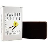 Smallflower Vanilla Soap by Haslinger (150g Soap Bar)