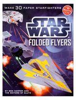 Star Wars Star WarsTM Folded Flyers