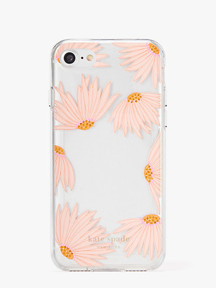 Kate Spade Jeweled Falling Flower Photo Frame Iphone Se