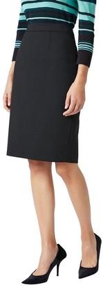 David Lawrence Stevie Pencil Skirt